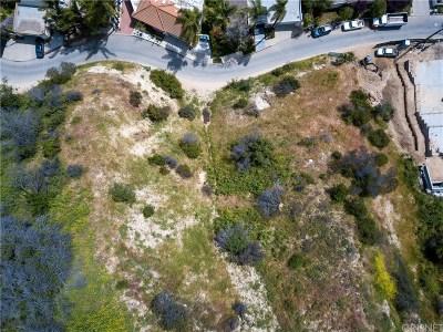 Sherman Oaks Residential Lots & Land For Sale: 3601 Camino De La Cumbre