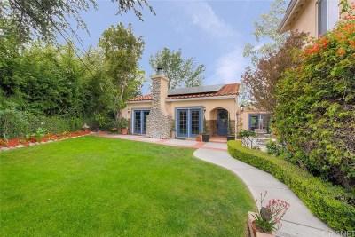 Mount Washington Single Family Home For Sale: 4343 San Rafael Avenue