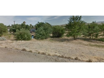 Quartz Hill Residential Lots & Land For Sale: 4674 Quartz Hill Road