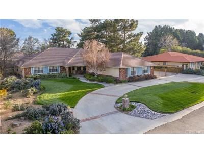 Lancaster Single Family Home For Sale: 2568 Still Meadow Lane