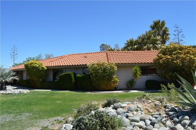 Palmdale Single Family Home For Sale: 35808 42nd Street East