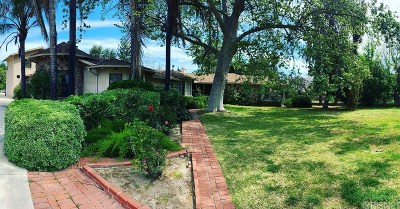 Woodland Hills Single Family Home For Sale: 23443 Hatteras Street