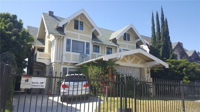 Residential Income For Sale: 1229 4th Ave