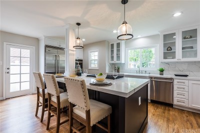 View Park Single Family Home For Sale: 4155 Olympiad Drive