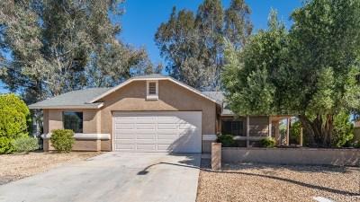 Lancaster Single Family Home For Sale: 3807 West Avenue K14