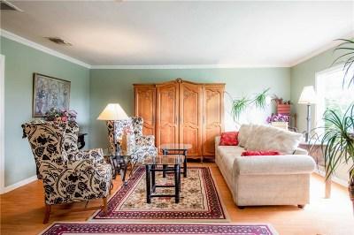 Los Angeles Single Family Home For Sale: 3857 Rosemead Avenue