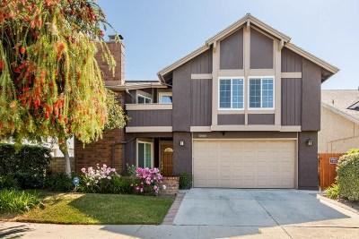 Winnetka Single Family Home For Sale: 7868 Oso Avenue