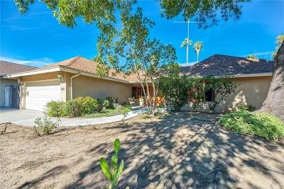 Northridge Single Family Home For Sale: 9222 Claire Avenue