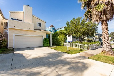 Panorama City Single Family Home For Sale: 14710 Tupper Street