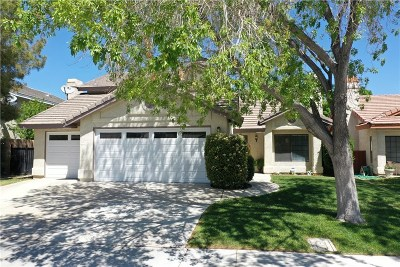 Lancaster Single Family Home For Sale: 3129 Golfwood Court