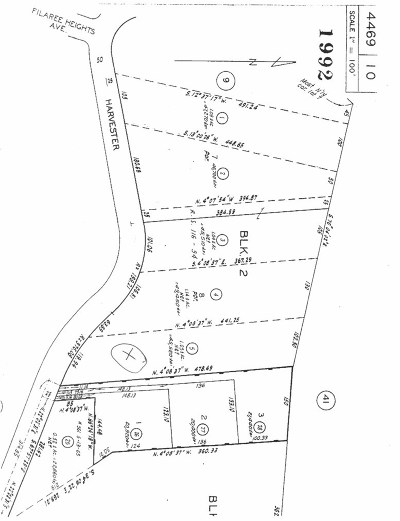 Malibu Residential Lots & Land For Sale: 29903 Harvester Road