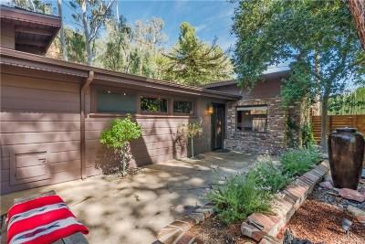 Woodland Hills Single Family Home Sold: 4525 Canoga Avenue