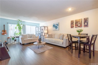 Sherman Oaks Condo/Townhouse For Sale: 14335 Huston Street #103