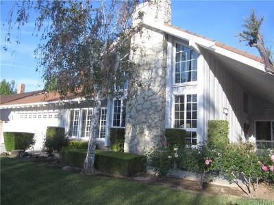Santa Clarita, Canyon Country, Newhall, Saugus, Valencia, Castaic, Stevenson Ranch, Val Verde Single Family Home Active Under Contract: 23748 Rotunda Road