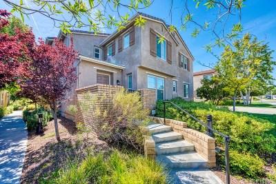 Los Angeles County Single Family Home For Sale: 28384 Camino Del Arte Drive