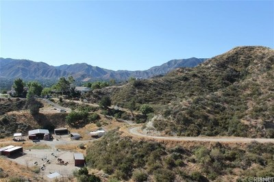 Canyon Country Residential Lots & Land For Sale: Brooken Avenue