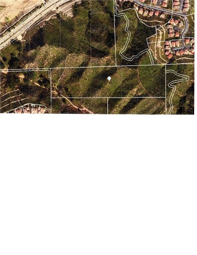 Newhall Residential Lots & Land For Sale: Pico Canyon