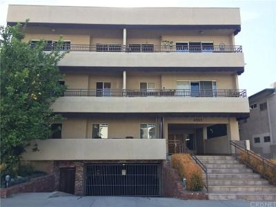 Condo/Townhouse For Sale: 4521 Colbath Avenue #106