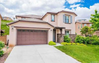 Valencia Single Family Home For Sale: 28973 Buena Vista Court