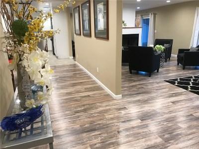 Northridge Single Family Home For Sale: 10751 Viking Avenue