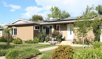 West Hills Single Family Home For Sale: 6622 Woodlake Avenue