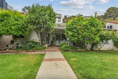 Malibu Single Family Home For Sale: 21507 Pacific Coast Highway
