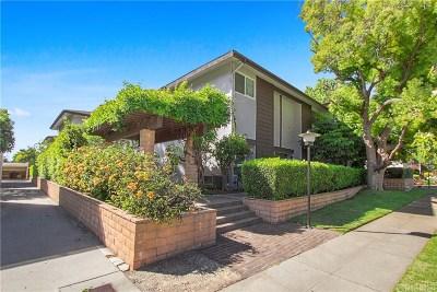 South Pasadena Condo/Townhouse For Sale: 320 Pasadena Avenue #12