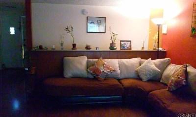 Panorama City Single Family Home For Sale: 8335 Brimfield Avenue