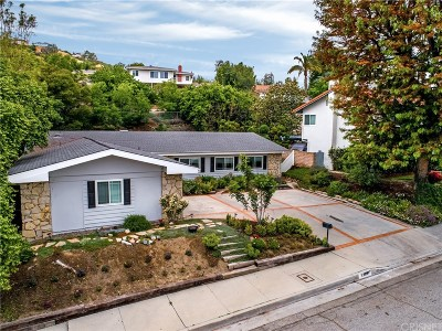 West Hills Single Family Home Active Under Contract: 6309 Pat Avenue