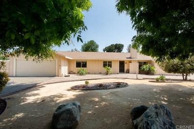 North Hills Single Family Home For Sale: 15758 Plummer Street