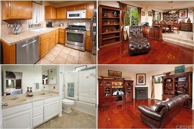 Condo/Townhouse For Sale: 7020 Lennox Avenue #1A
