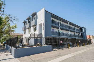 Hollywood Rental For Rent: 6745 Laurel Canyon Boulevard #204