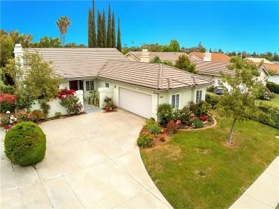 Northridge Single Family Home For Sale: 9918 Hayvenhurst Avenue