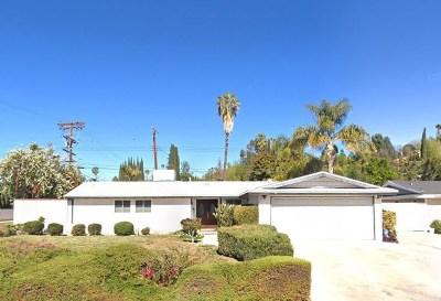 Woodland Hills Rental For Rent: 20835 Martha Street