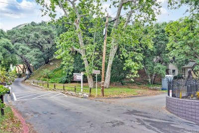 Pasadena Residential Lots & Land For Sale: Pasadena Glen