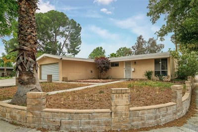 Canyon Country Single Family Home For Sale: 27569 Deeptree Avenue
