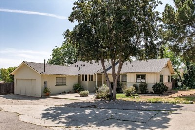 Sylmar Single Family Home For Sale: 10402 Jimenez Street