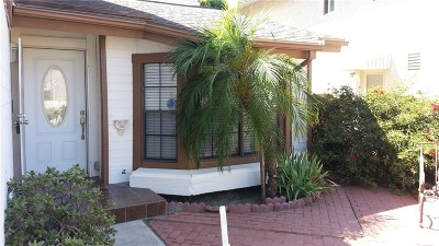Reseda Single Family Home For Sale: 7417 Tunney Avenue