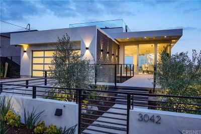 Single Family Home For Sale: 3042 Landa Street