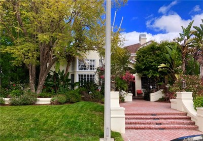 Agoura Hills Single Family Home For Sale: 6144 Edinburgh Court