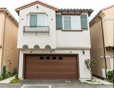 Pacoima Single Family Home For Sale: 10347 Diamond Way