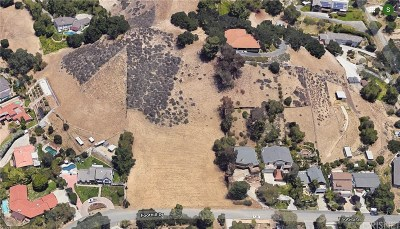 Agoura Hills Residential Lots & Land For Sale: 28425 Foothill Drive