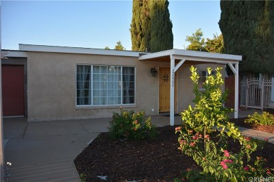 Woodland Hills Rental For Rent: 22445 Dolorosa Street