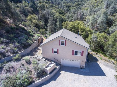 Pine Mountain Club CA Single Family Home For Sale: $284,900