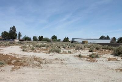 Lancaster Residential Lots & Land For Sale: Avenue H2