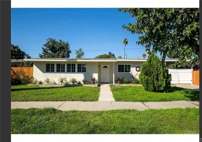 Reseda Single Family Home For Sale: 19429 Lull Street
