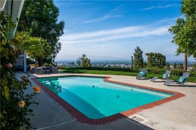 Encino Single Family Home Sold: 4570 Gable Drive