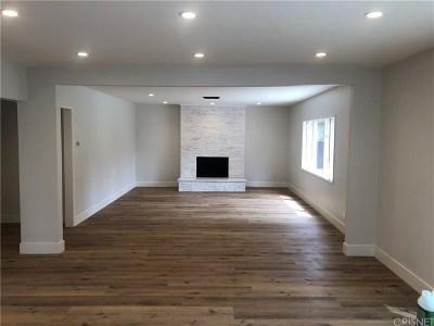 Woodland Hills Rental For Rent: 23144 Dolorosa