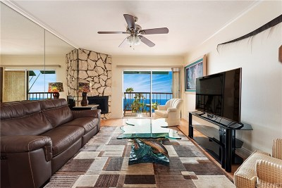 Malibu Condo/Townhouse For Sale: 26664 Seagull Way #B208