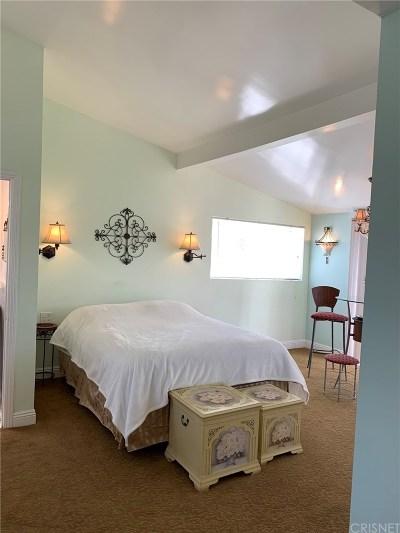 Woodland Hills Rental For Rent: 5741 Rolling Road